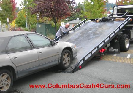 scrap my car, junk car, cash for cars